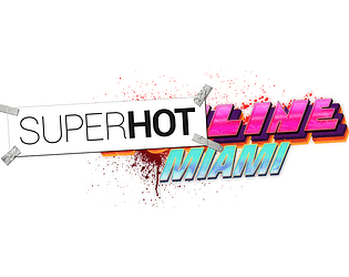 SUPERHOTline Miami