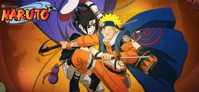 Jogos do Naruto Online – Naruto X | Jogos de RPG