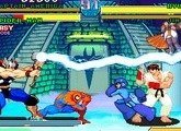 Marvel Vs. Capcom : Clash of Super Heroes – Capcom CPS 2 – Play Retro Games