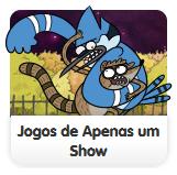 Jogos do Apenas um Show