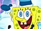 Jogo Bob Esponja: Aventura no Gelo no Jogos 360