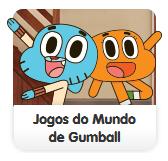 Jogos do Gumball