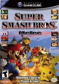 Super Smash Bros Melee Online