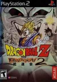 Dragon Ball Z Budokai 2 Online