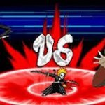 Bleach Vs Naruto 2.8