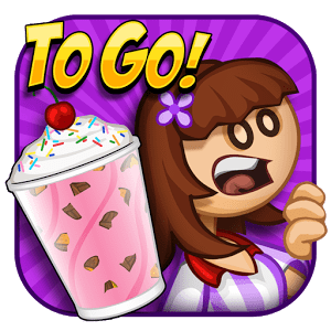 Papa's Freezeria To Go! Online no PC