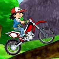 Jogo Pokemon Go Moto Online Gratis