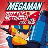 Mega Man Battle Network 4 – Red Sun