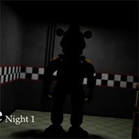 Night Shift at Freddy's 2