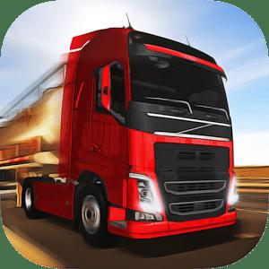 Euro Truck Driver Jogar Online no PC