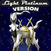 Jogar Pokémon Light Platinum BR online
