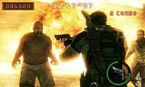 Resident Evil Tiro 3D