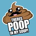 Têm Cocô na minha sopa Facebook Online
