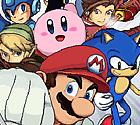 Super Smash Flash 2 Plus