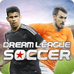 Dream League Soccer Jogar No PC