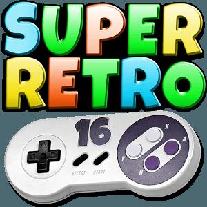 SuperRetro16 (SNES emulador) Online no PC
