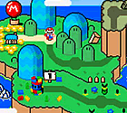 Jogo Mario New Easter World Online Gratis