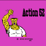 Play Action 52  NES Game Rom