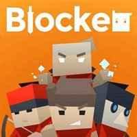 Imagem do jogo BLOCKER Online