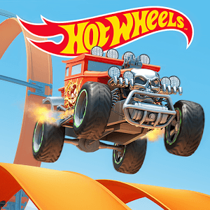 Hot Wheels: Race Off Online