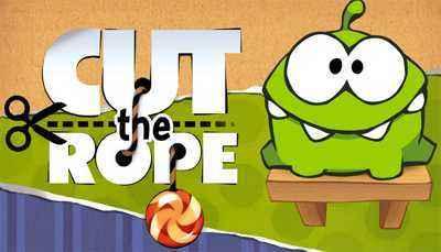 Jogar Cut The Rope Online 2