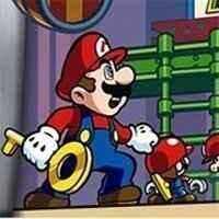 Mario vs. Donkey Kong GBA Online