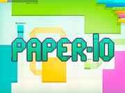 Jogo PAPER.IO Online Online Gratis