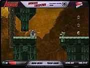 Avengers: Takedown Game