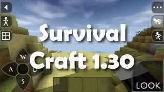 Survivalcraft 1.30 Online PC