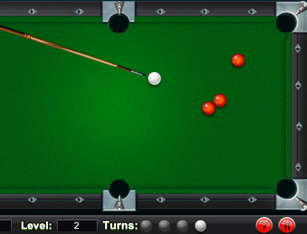 Jogo Aim Point Pool Online Gratis