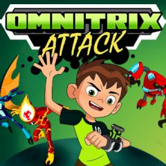 Ben 10 – Omnitrix Attack