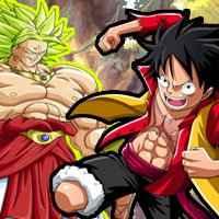 Jogo Anime Battle 3.4 Online Gratis