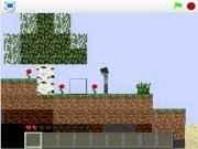 Paper Minecraft v8.9b (2D Minecraft)
