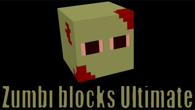 Jogo Zumbi blocks Ultimate 1.0.6 Online Gratis
