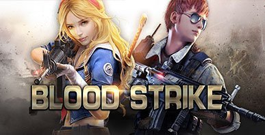 Blood Strike Global Online