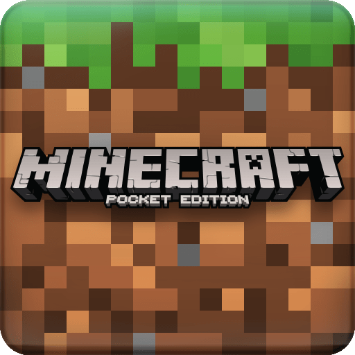 Minecraft: Pocket Edition Online no PC