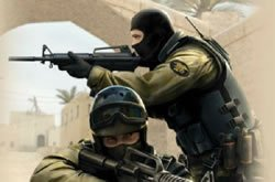 Counter Strike Source 3D