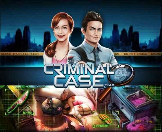 Criminal Case Online