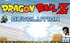 Dragon Ball devolution 2017