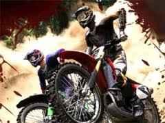 Jogo Extreme Motocross Star Online Gratis