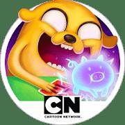 Jogo Guerra de Cartas – Hora de Aventura Online Gratis