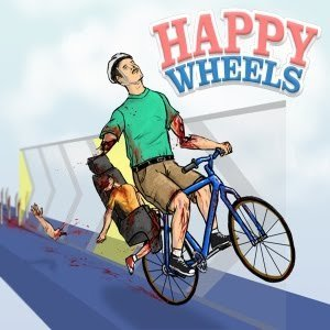 Happy Wheels Original