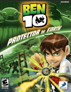 Ben 10 Protector of Earth season 2