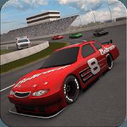 Jogo Thunder Stock Cars Online Gratis