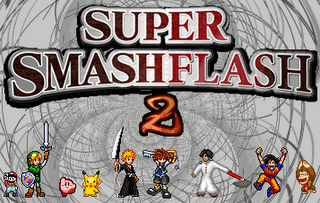 Super Smash Flash 2 v0.7