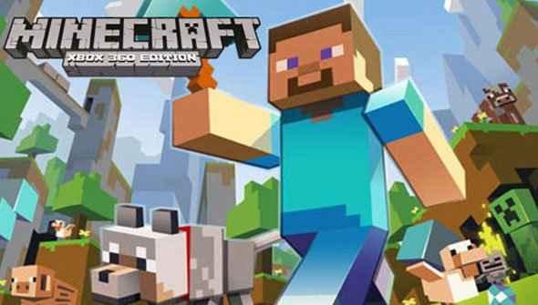 Jogo Minecraft Pirata Online Gratis