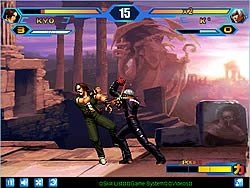 King of Fighters Wing 1.3(KOF Wing) online gratis