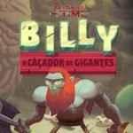 Hora de Aventura – Billy, O Caçador de Gigantes