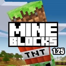 Mine Blocks 1.25!