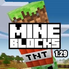 Mine blocks 1.29